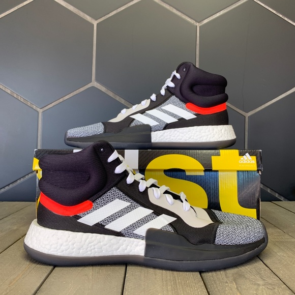 adidas Shoes | Adidas Marquee Boost Mid